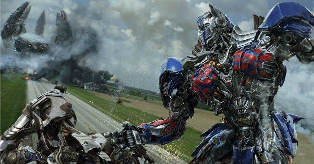 Transformers 4 – L'era dell'estinzione, effetti speciali unico punto di forza