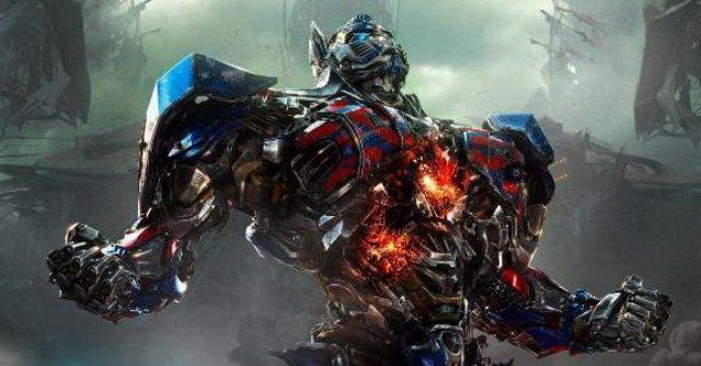 Transformers 4 – L'era dell'estinzione, campione al box office ma solo per poco