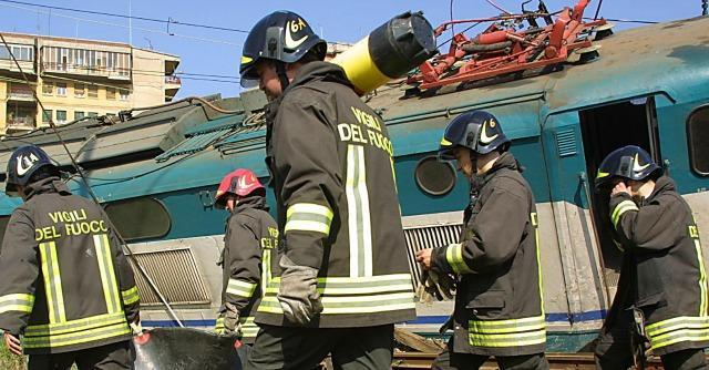 Incidente ferroviario sulla Gela-Licata: treno investe e uccide 3 operai Rfi
