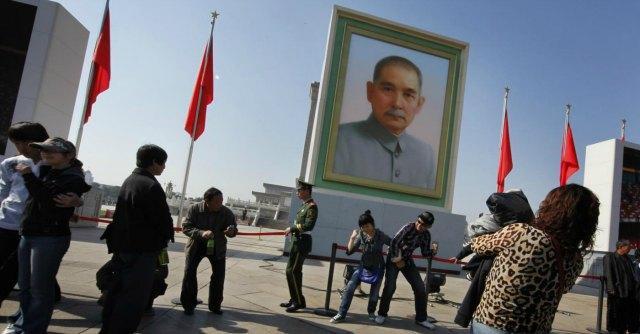 """Cina, aumenta il """"turismo rosso"""": 786 milioni di viaggiatori nel 2013"""