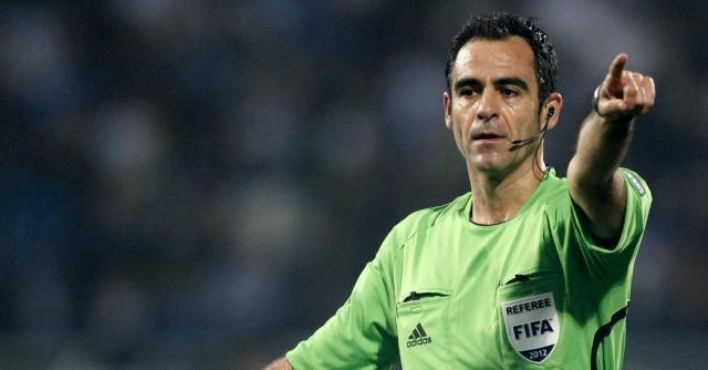 """Mondiali Brasile 2014, la Colombia va ko e la stampa si scatena: """"Arbitro figlio di p…"""""""