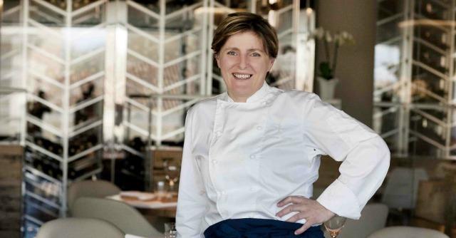 Cucina poche donne chef con questo lavoro impossibile - Sesso in cucina ...