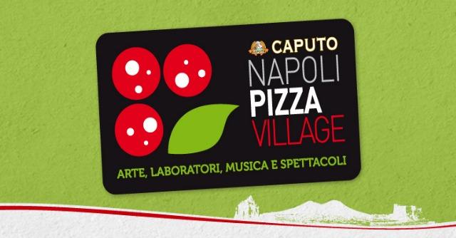 Napoli Pizza Village 2014: degustazioni, corsi e beneficenza