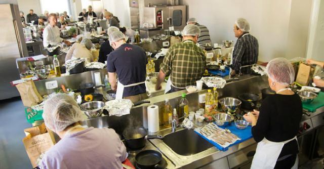 Casa artusi a settembre riparte la scuola di cucina il - La cucina italiana corsi ...