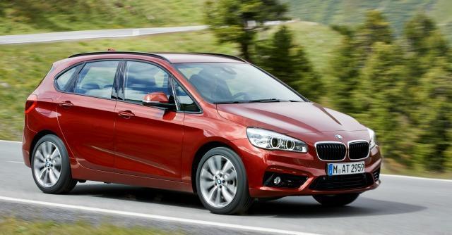 Serie 2 Active Tourer, la prima BMW a trazione anteriore – La prova del Fatto.it