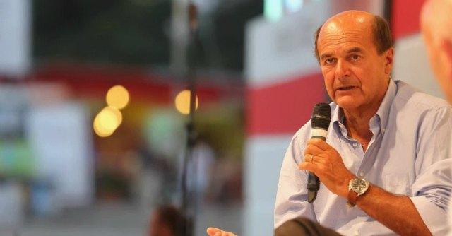 Regionali, Bersani ai candidati renziani: 'Parlino di programmi, non di innovazione'