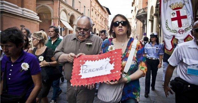 """Strage di Bologna, Paolo Bolognesi: """"Bene desecretazione, ora legge su depistaggio"""""""