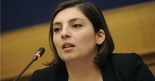 Laura Castelli