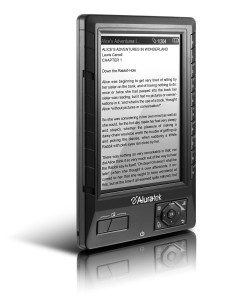 Digital Life Tech Test E Readers