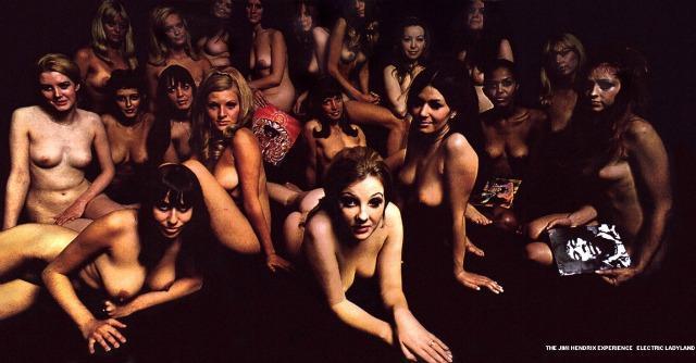 Musica, sesso e rivoluzione nelle 50 storie di 'Sexy Rock'