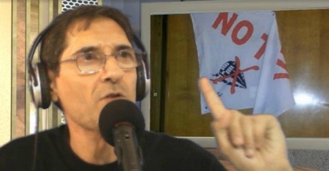 """Milano, Salvo Mandarà: """"Qualcuno è entrato in casa mia. Grave intimidazione"""""""