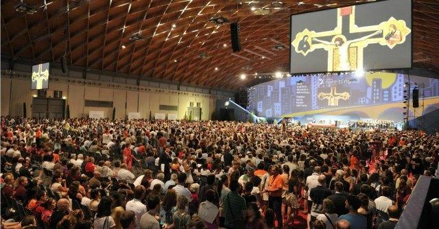 Meeting Rimini, la festa di Comunione e liberazione la pagano ancora le Regioni