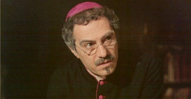 """Nino Manfredi, quando Eduardo disse: """"Tu puoi essere il mio erede"""""""