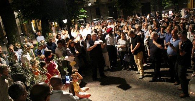 Gaza, preghiera interconfessionale per la pace a Piacenza. Ma è lite tra musulmani
