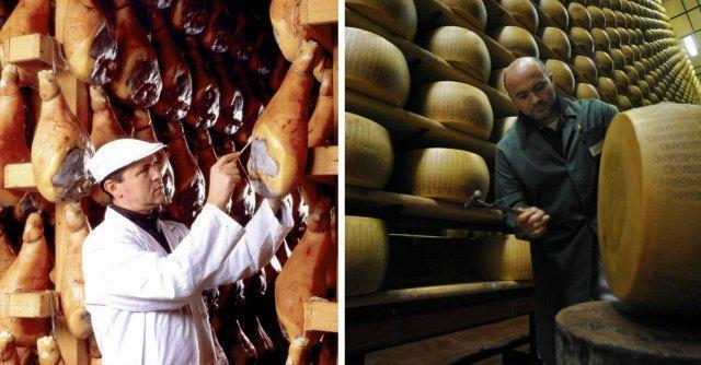 Crisi Ucraina, embargo Russia su prodotti europei: stop anche al prosciutto di Parma