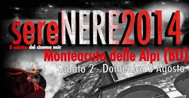 SereNere, il festival noir sull'Appennino con Cremonini, Guccini e Montaldo