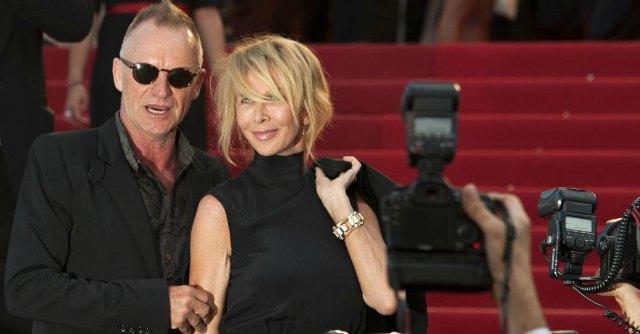 Sting, raccogliere le olive e l'uva nel casale del cantante costa 262 euro al giorno