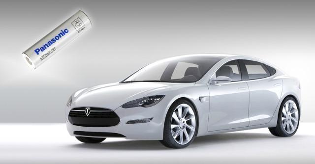 """Tesla e Panasonic, una """"giga fabbrica"""" per abbattere il prezzo delle auto elettriche"""