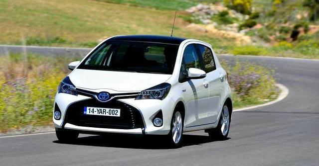 Toyota Yaris, restyling di sostanza – La prova del Fatto.it