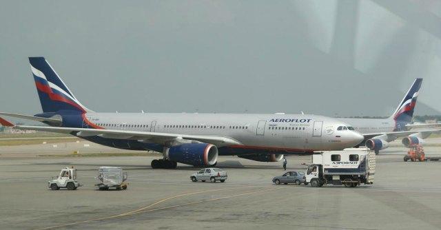 Russia, sanzioni europee bloccano i voli della low cost controllata da Aeroflot