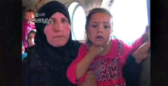 Iraq, l'esercito iracheno rompe l'assedio dello Stato Islamico ad Amerli e Suleiman Beg