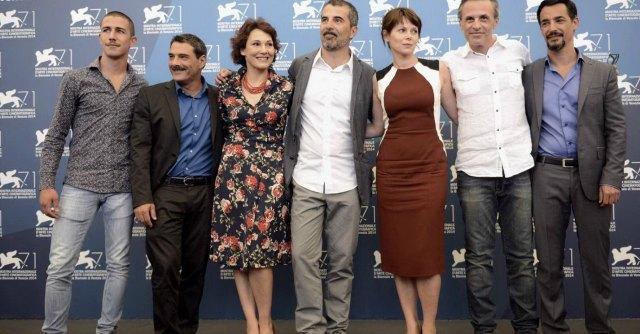 """Festival Venezia 2014: lotta tra bene e male in """"Anime nere"""", western d'Aspromonte"""