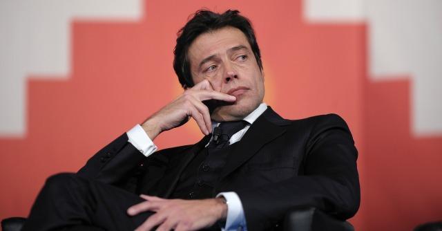 """L'Unità, Arpe e Lettera 43 al lavoro sul dossier? Il banchiere: """"No comment"""""""