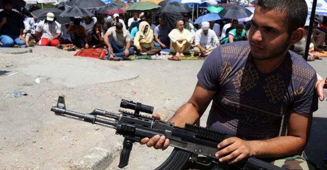 Iraq,il presidente Masum nomina al Abadi Maliki manda l'esercito a Baghdad. Rischio golpe