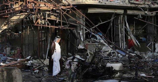 Iraq, autobombe esplodono a Baghdad e Kirkuk. Usa pensano a raid anche in Siria