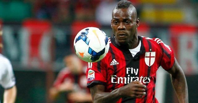 Mario Balotelli saluta il Milan e l'Italia: se ne va al Liverpool per 20 milioni di euro