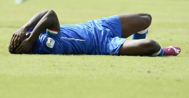 Calcio, la Nazionale riparte senza Balotelli. Conte gli preferisce Osvaldo e Zaza
