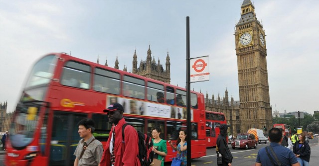 Londra, perché i turisti la visitano? Breve sociologia delle vacanze in Uk