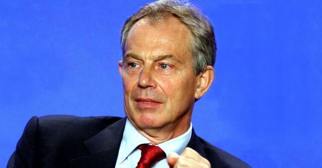 Tap, Tony Blair consulente del gruppo che realizza il gasdotto con approdo in Puglia