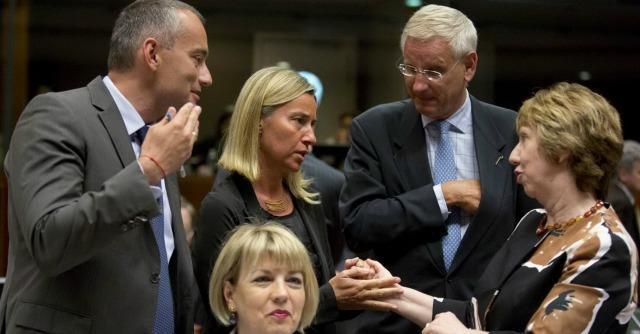 Iraq-Ucraina: la politica estera europea si fa a Ferragosto