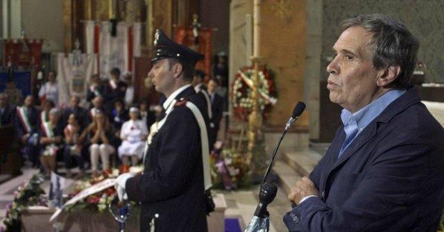 """Funerali di Simone Camilli, il padre: """"In tanti mi hanno detto 'era speciale'"""""""