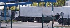 """Camion di aiuti russi entra in Ucraina Usa a Mosca: """"Ritirateli o altre sanzioni"""""""