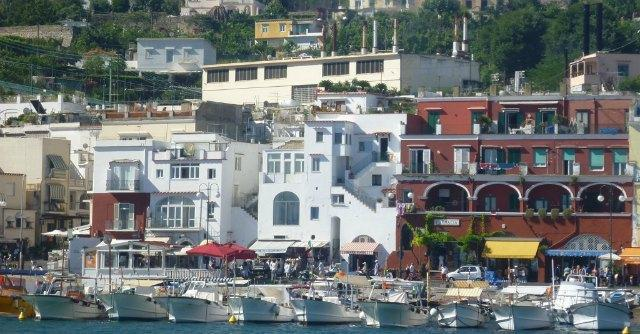 """Capri: la centrale Sippic fra inquinamento, contenziosi, rimborsi e """"sottopolitica"""""""