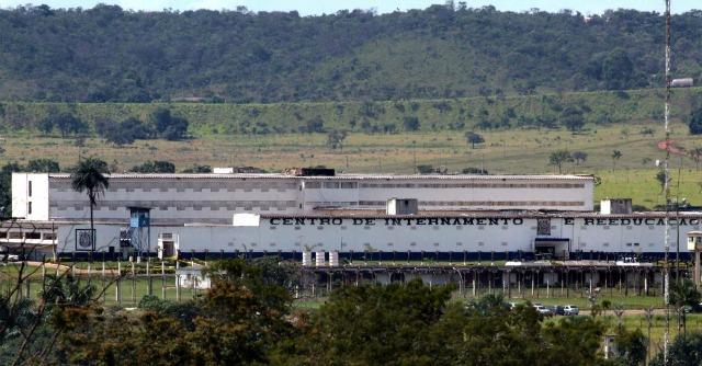 carcere brasile