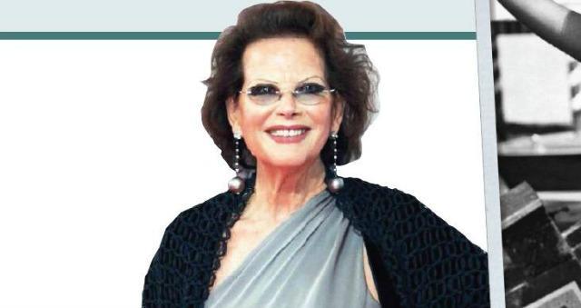 """Claudia Cardinale, da Tunisi a Cinecittà grazie a un bikini: """"Dissi no a Mastroianni"""""""