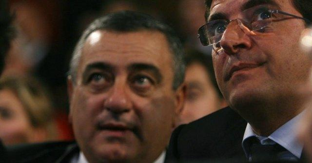 Camorra, annullata la richiesta di custodia per Luigi Cesaro
