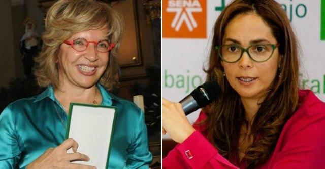 Colombia, coppia lesbo nel governo Santos: coming out di due ministre