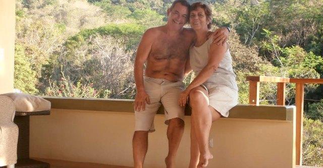 """""""In Costa Rica tra shiatsu, karate e il nostro bed & breakfast. E' 'pura vida'"""""""
