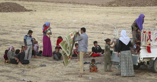 """Iraq, truppe americane """"in soccorso degli Yazidi"""". Francia inizia ad armare i curdi"""