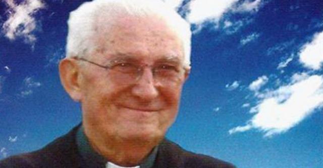 Don Pierino Gelmini morto, il don amico di Berlusconi aveva 89 anni