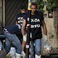 donna decapitata roma