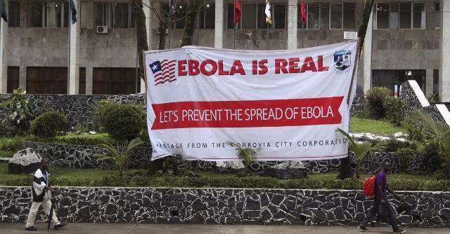 """Ebola, allarme Oms: """"Avanza più velocemente degli sforzi per controllarlo"""""""