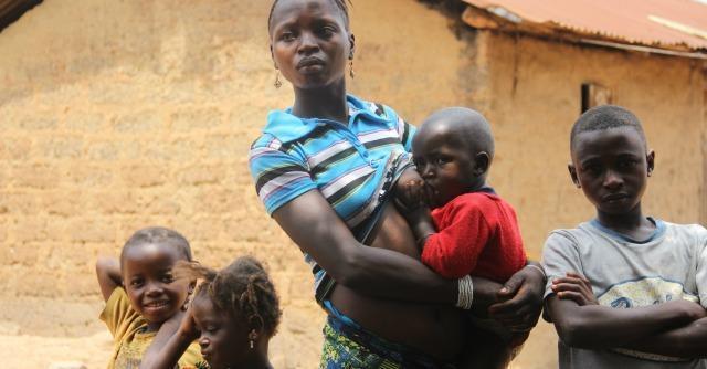 """Ebola, Oms: """"In Liberia migliaia di nuovi casi nelle prossime tre settimane"""""""