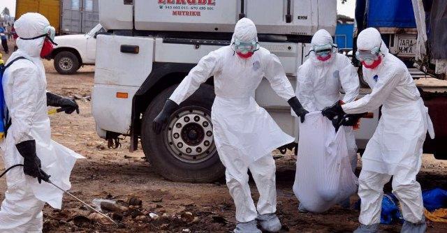 """Ebola, Medici senza Frontiere: """"Servono 6 mesi per fermare la diffusione del virus"""""""