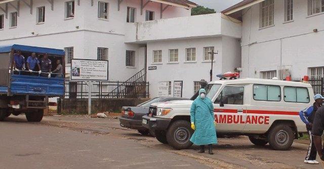 Ebola, comitato di emergenza dell'Oms a Ginevra. Casi sospetti in Arabia Saudita
