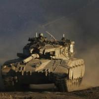 esercito israele